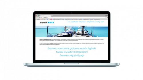 Nowa responsywna strona dla EverSea