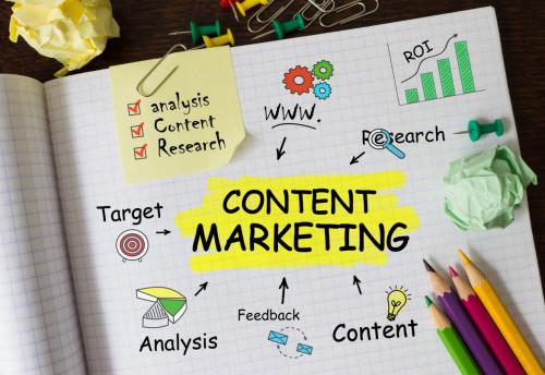 Content marketing – tu ważna jest unikalność