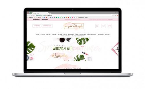 Nowy sklep online dla e-pervoi.pl