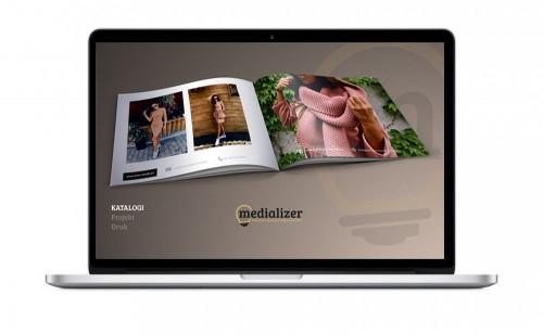 Katalog produktów dla producenta odzież TMC - Top Moda Collection