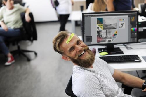 10 najważniejszych trendów w projektowaniu stron internetowych
