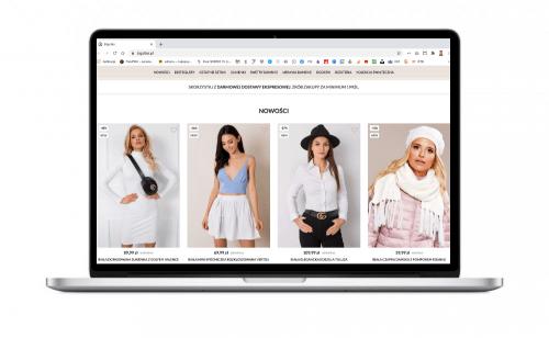 Bigotka – nowy sklep od Medializer