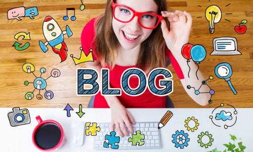 Sprawdź, dlaczego warto prowadzić firmowy blog