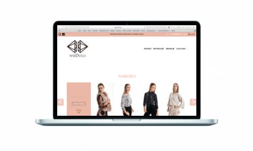 Weedolls.pl z nowym sklepem online od Medializer
