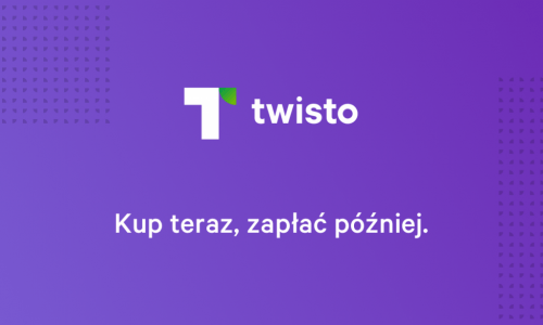 Twisto - Kup teraz, zapłać później! Nowy sposób płatności dostępny już w platformie Medializer