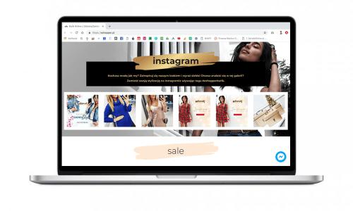 Nowy sklep internetowy dla eshopper.pl