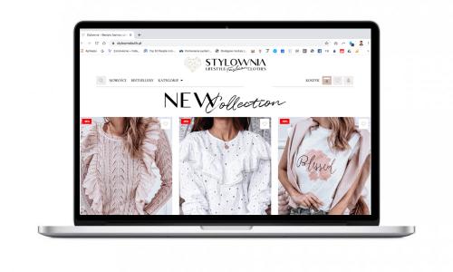 Sklep internetowy stylowniabutik.pl