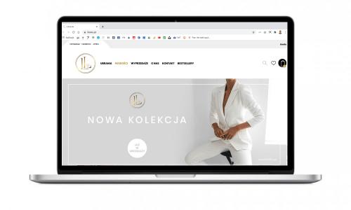 LiaLou – nowy sklep polskiej marki produkującej modną odzież damską