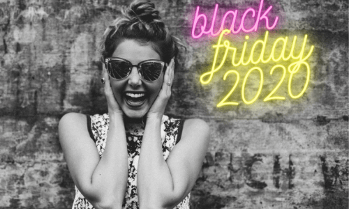 Przygotuj się na Black Friday – 27 listopada 2020